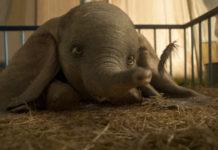 película Dumbo