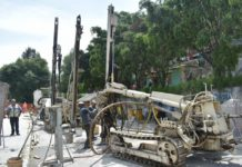 ¡Falta poco! Reabrirán carretera Xochimilco Tulyehualco en un mes