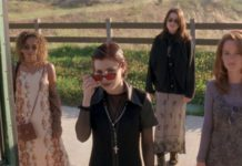 remake de jovenes brujas