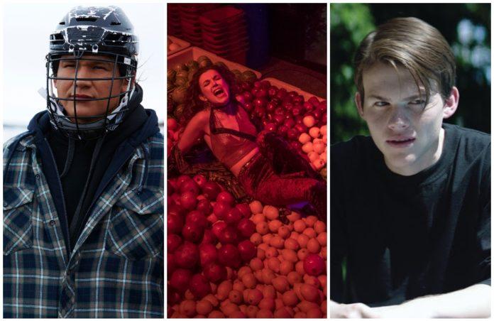 semana del cine canadiense en la cdmx