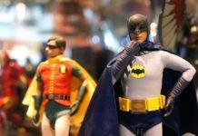 series de DC Comics