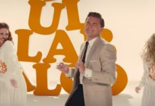 tráiler de once upon a time in hollywood