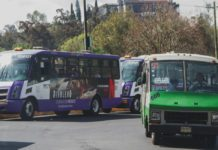 Invertirán 30 mmdp para mejorar el transporte público de la CDMX