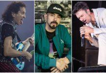 bandas del Vive Latino 2019