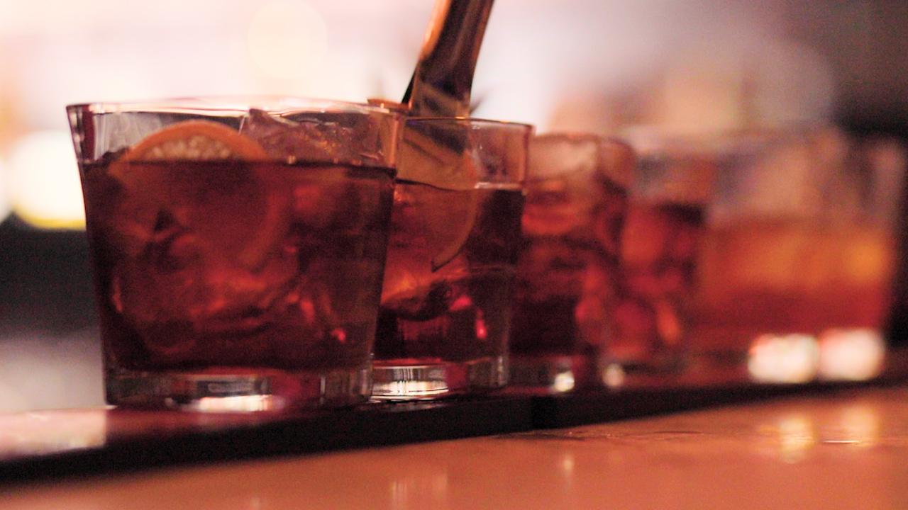 bares en La Habana