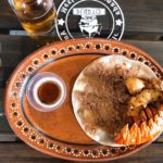 tacos de langosta Puerto 44