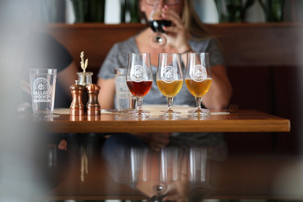 tur de cerveza en Tijuana y San Diego
