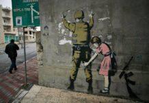 ¿Podría aparecer un Banksy en la CDMX?
