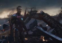 preventa para Avengers: Endgame