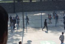 Preparatoria 6 de la UNAM