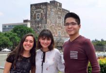 puntaje más alto en el examen de la UNAM