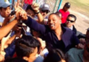 Will Smith en Yautepec