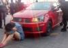 mujer intentó entrar a Palacio Nacional
