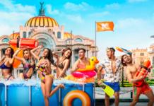 Acapulco Shore llega a la CDMX
