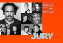 Actrices, guionistas, editores y directores, entre el jurado