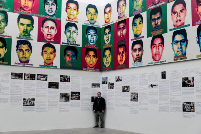 Restablecer Memorias de Ai Weiwei en el MUAC