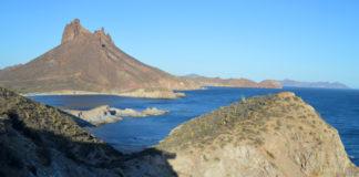 playas secretas en México