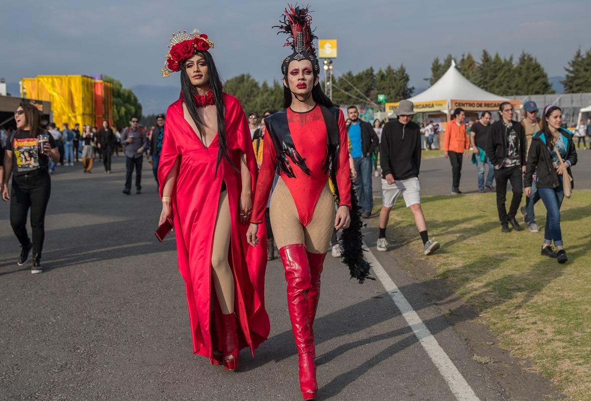 Festival Ceremonia 2019