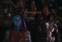 películas para la Fase 4 de Marvel