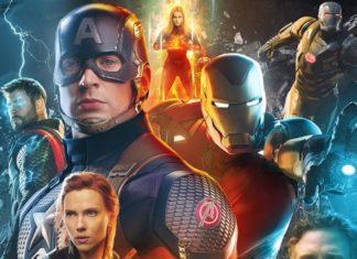 Avengers: Endgame no tiene escena post créditos