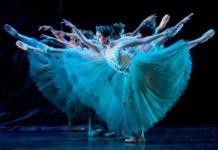 ballet de giselle