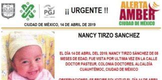 Inician investigación por bebé robada afuera de Hospital General