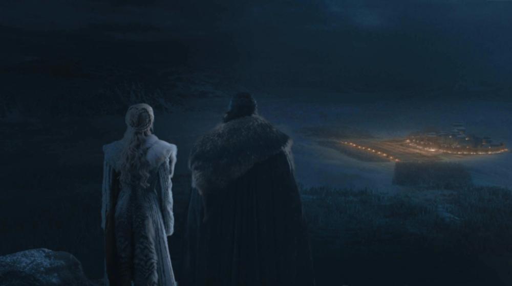 Game of Thrones anticipa su batalla más esperada