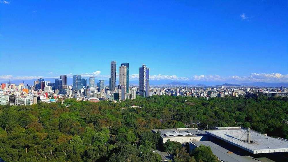 Proyectos inconclusos en la Ciudad de México