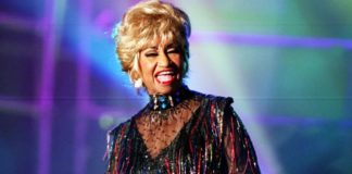 Celia Cruz el musical