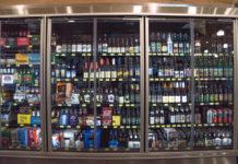 cerveza sin refrigerar