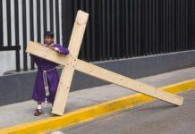 curiosidades del viacrucis en Iztapalapa
