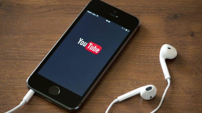 descuento en YouTube Music
