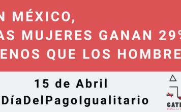 Dia Del Pago Igualitario México