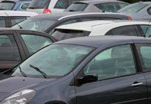 Senadores proponen estacionamiento gratis en centros comerciales
