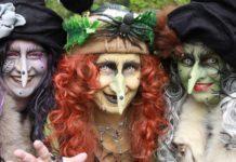 festival de brujas en la cdmx