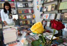 fiesta del libro y de la rosa 2019