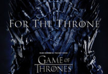 For the throne disco inspirado Game of Thrones