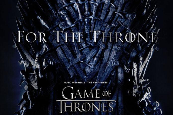 For the throne disco inspirado Game of Thrones