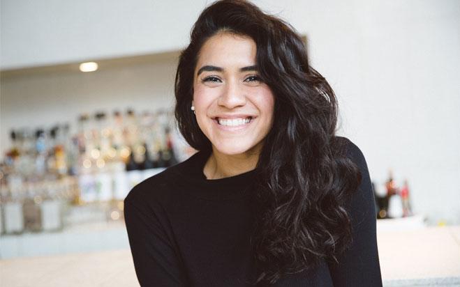La mejor chef del mundo es chilanga; ¡felicidades, Daniela Soto-Innes! 💪🇲🇽