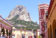 Feria de Arte, Queso y Vino en Peña de Bernal