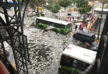 implementan acciones para prevenir inundaciones en cDMX