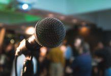 karaoke en el zocalo