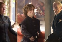 historia de la casa Lannister