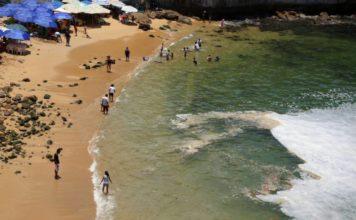playas mas contaminadas de mexico