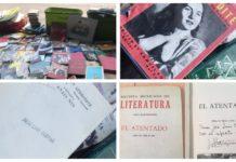 libros de José Luis Cuevas