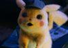 se filtró Detective Pikachu
