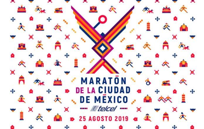 Maratón de la Ciudad de México 2019