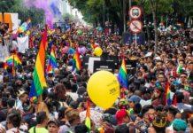 Concierto del Pride 2019 en el Zócalo