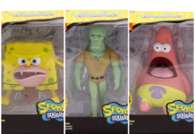 memes de bob esponja