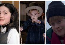 niños en películas de terror